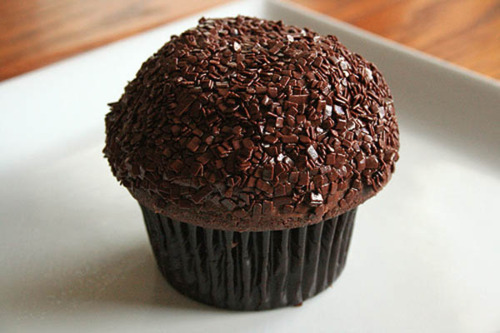 Muffin, Chocolate