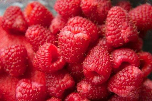 Raspberry, Fruit