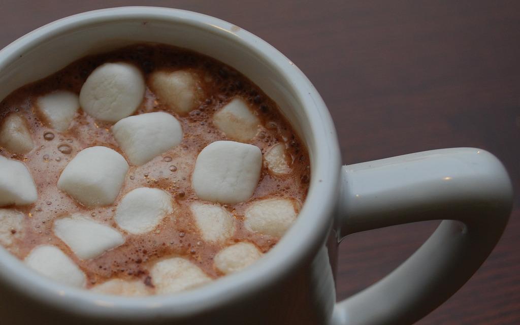 Hot Chocolate (x)