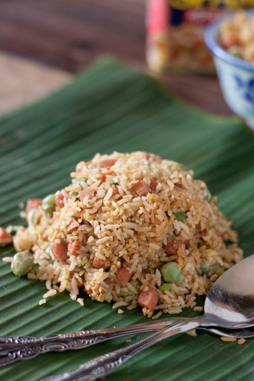 Recipe: Fried Rice