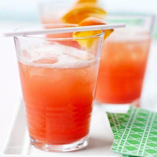 Refreshing Summer Drinks