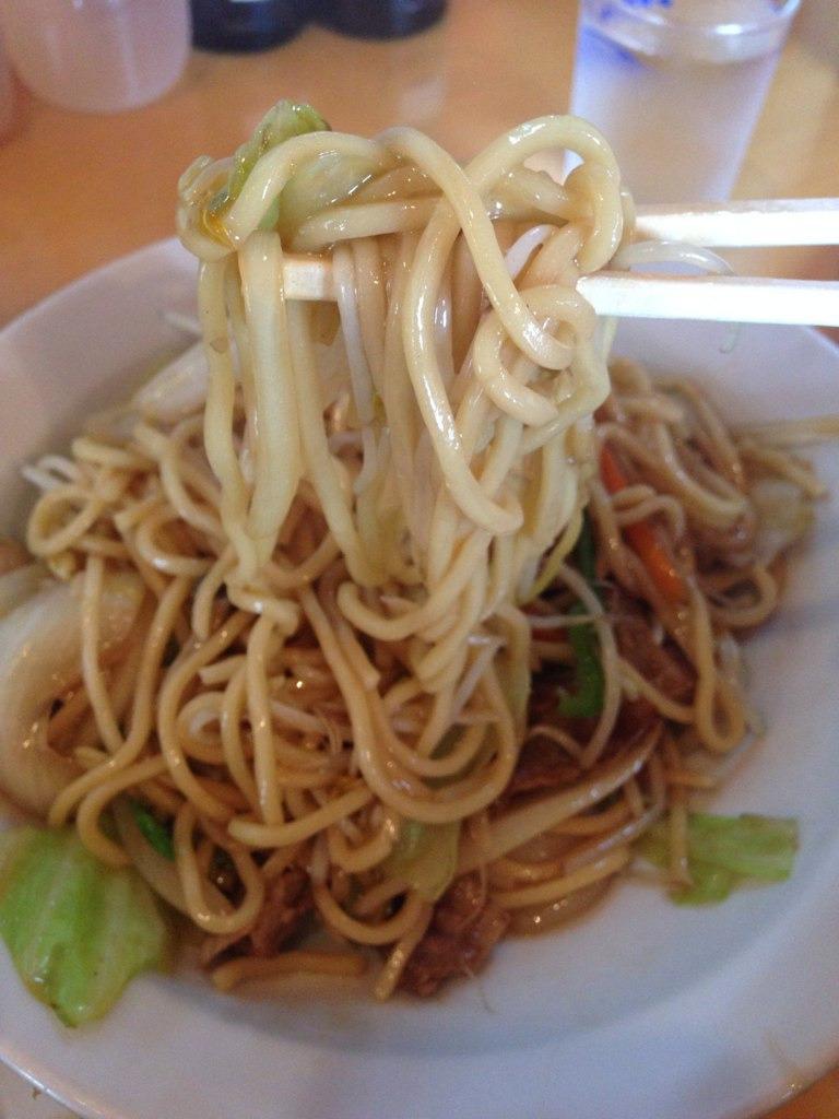 Recipe by Takashi H