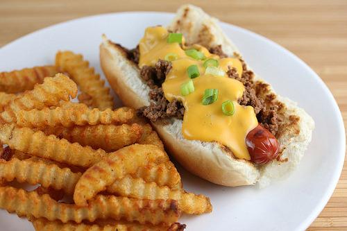 Recipe: Hot Dog Sauce