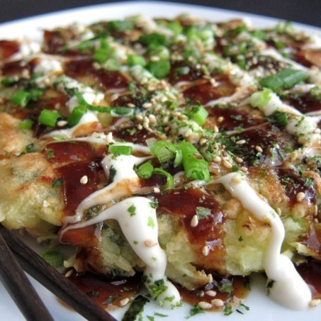 Check out what pizza looks like in Turkey, Palestine, and Korea!