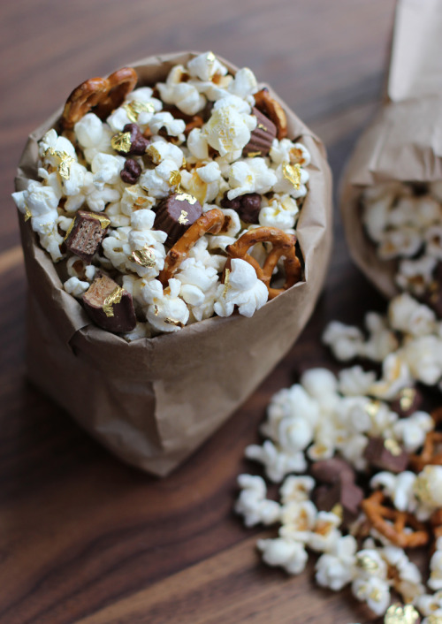 Oscar Award Winning Popcorn Honestly YUM