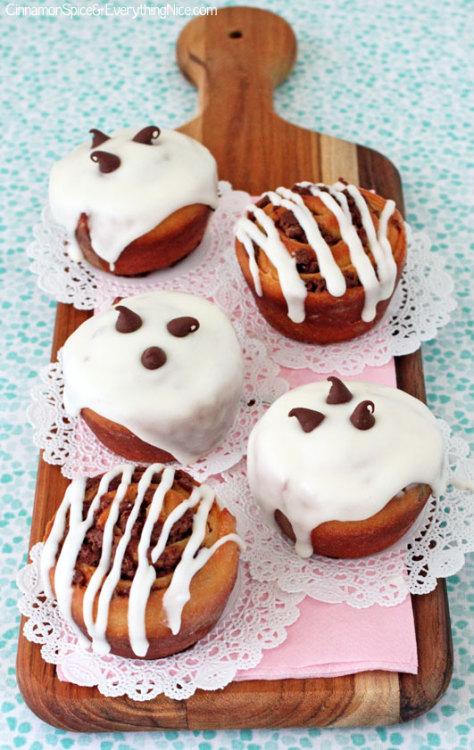 Chocolate Babka Muffins Cinnamon Spice & Everything Nice